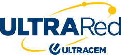 ULTRARed, logo